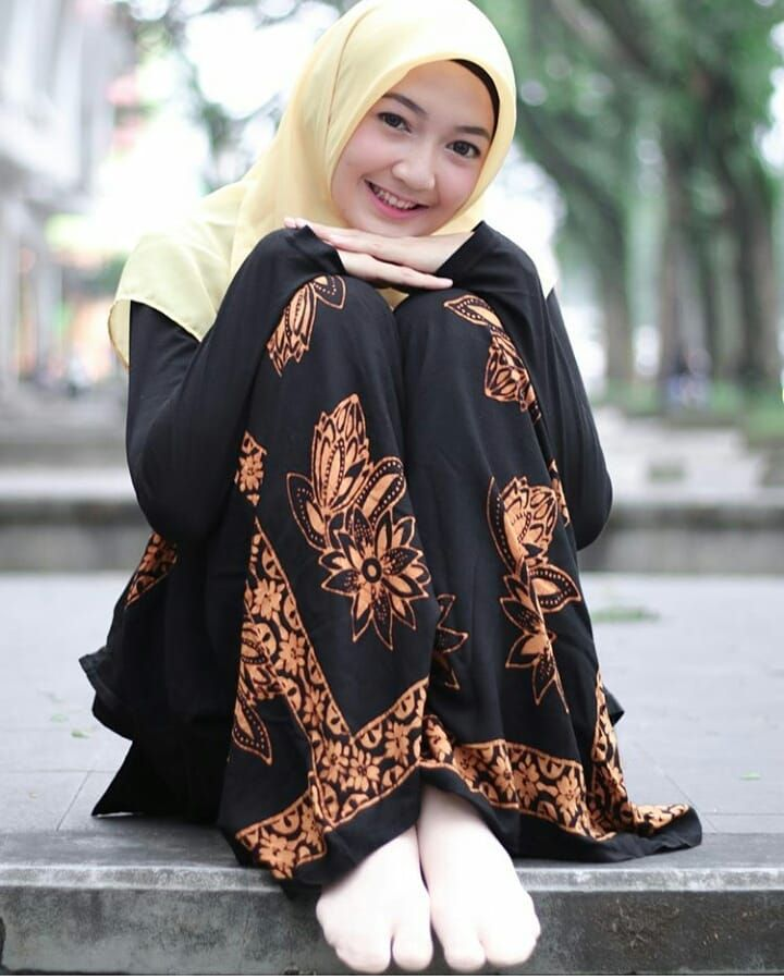 Hijabi Binal Jilboobfantasi Gambar Kaos Kaki Hijab