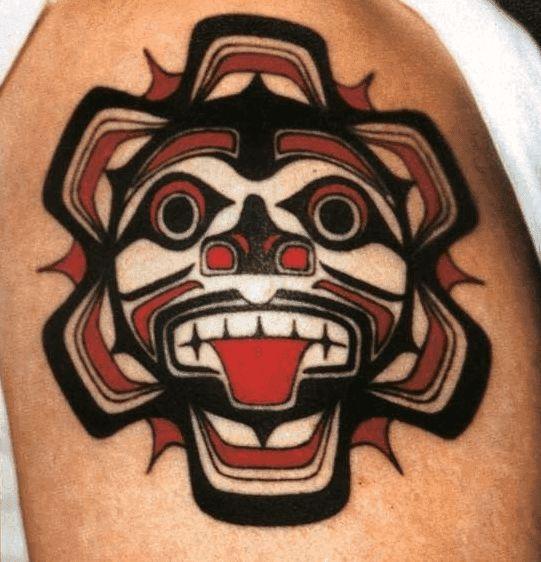 Татуировки, которые защищают от сглаза