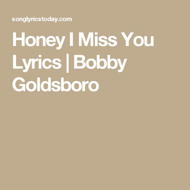 Sad I Miss You Quotes For Friends: Best 25+ I Miss You Lyrics Ideas On Pinterest