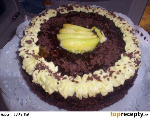Krémy do dortů
