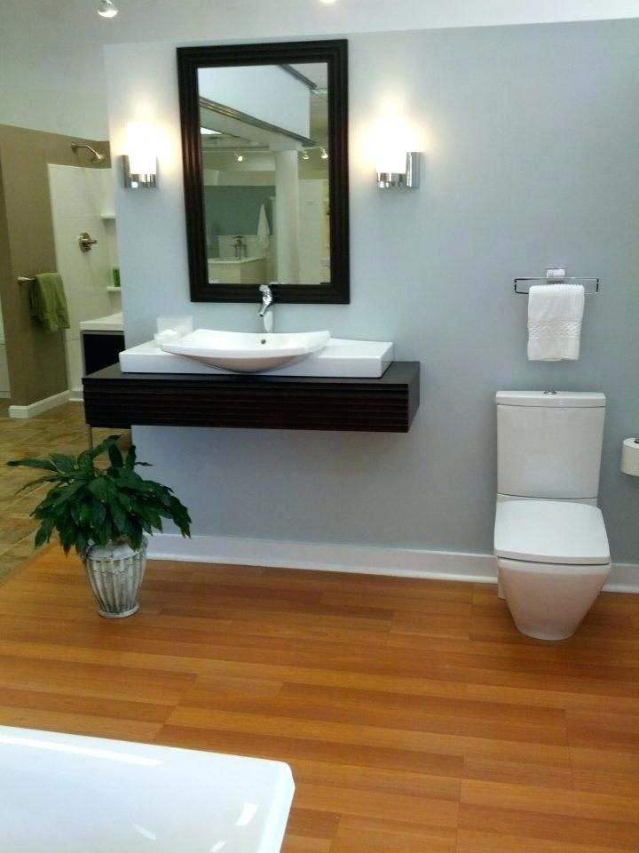 Ada Compliant Bathroom Vanity Sink