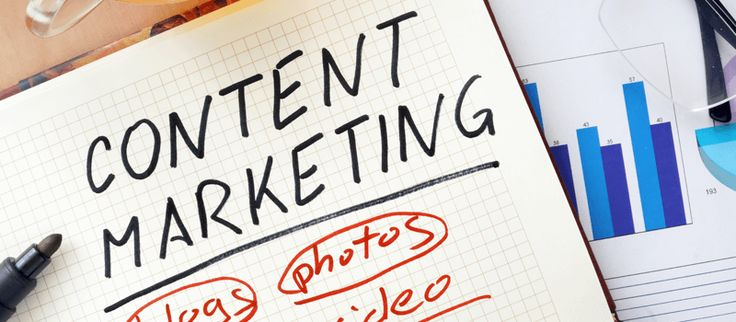 Definition of Content Marketing by Michael Cirillo