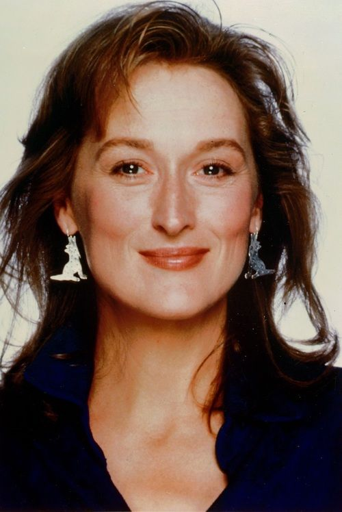 When You Wish Upon a Star... Meryl Streep
