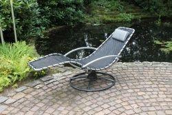 Leco Wip&schommelstoel - De mooiste tuinartikelen bij Lecoshop.nl!Hoppashops.nl