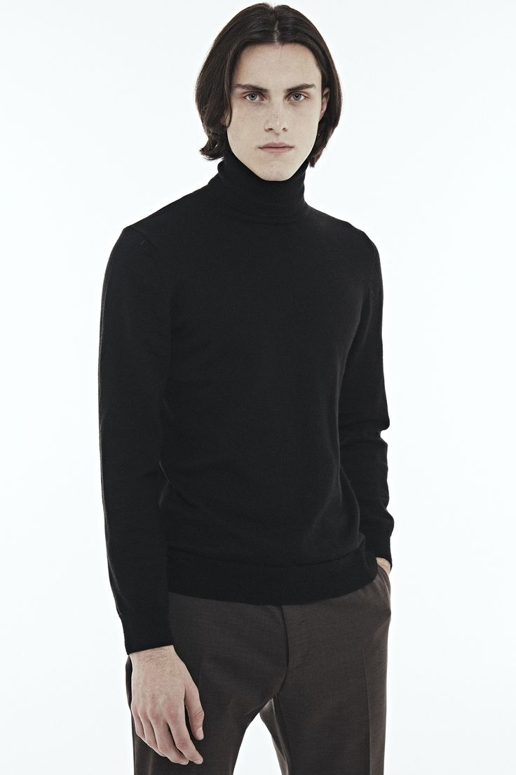 Men, Knitwear - View the product RAF ROLLNECK.