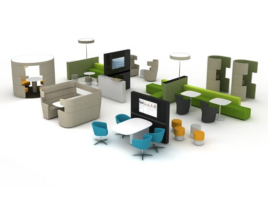 42 Best Images About OFFICE FURNITURE On Pinterest