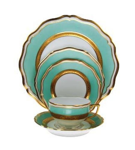 Turenne-Prestige Collection - Beautiful dishes!!