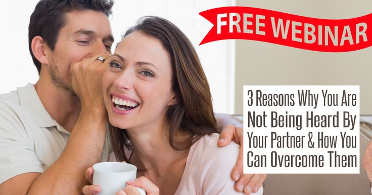 """Fed up with constant arguments with your Partner? Would love to know how to stop them and start enjoying your relationship again?  Then you'll want to attend, Relationship Expert, Karl Melvin's FREE LIVE WEBINAR this Wednesday 7th December, ""Build Better Relationship"".  Register here:http://toxicescape.com/bbb-free-webinar"
