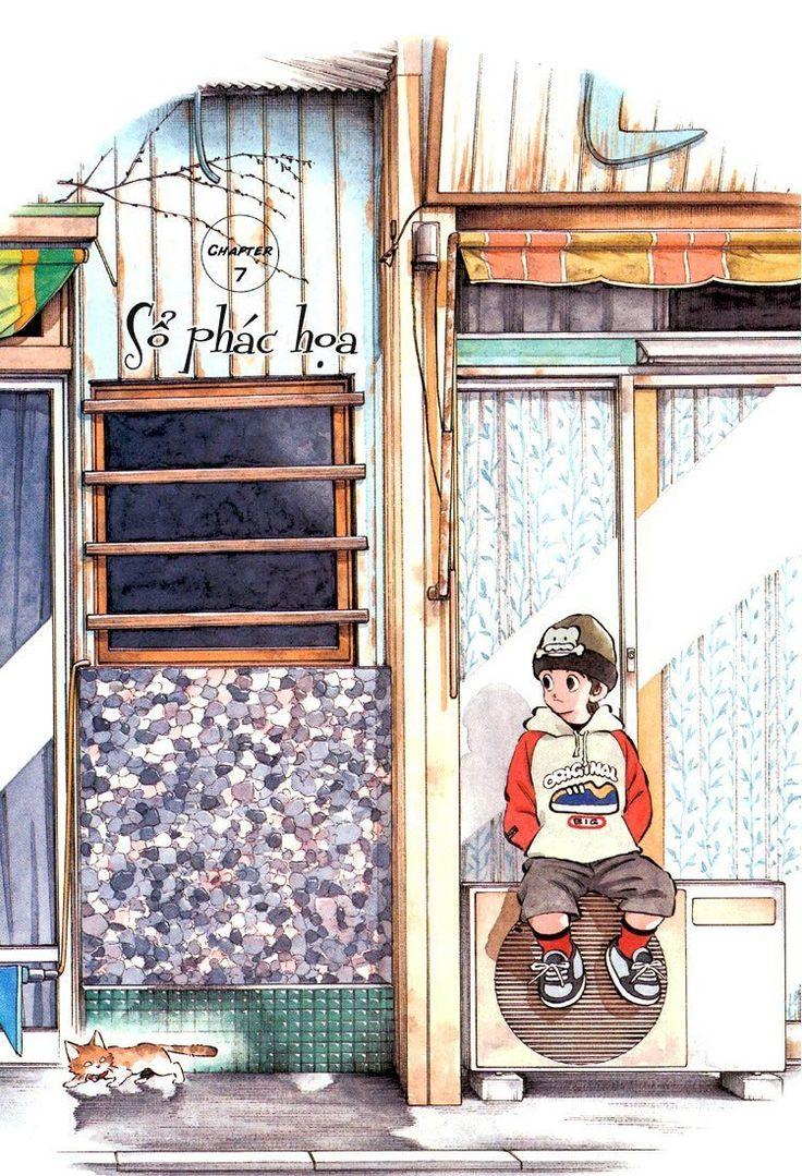 Adventure Boy | Mitsuru Adachi