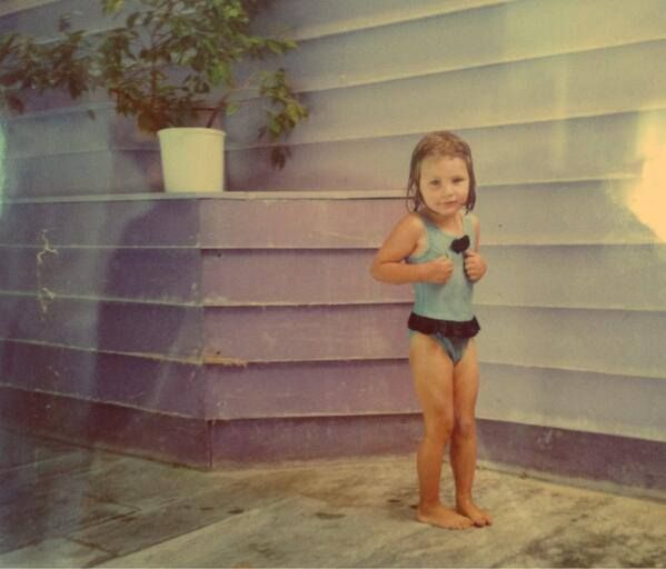 Eleanor when she was 3!!! So adorable!!! >>>>I dunno if ... Eleanor Calder Fetus