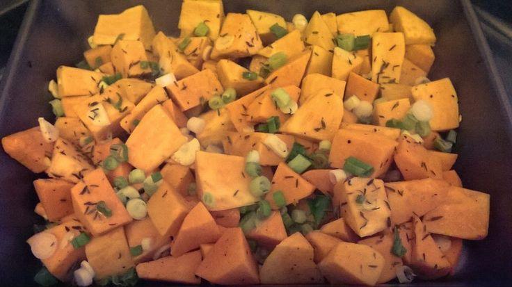 yummy sweet potato  :)