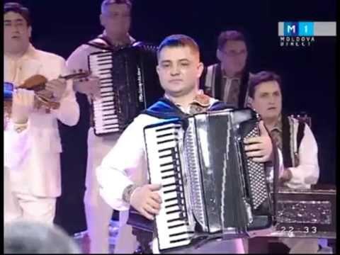 Nicu Ciubotaru şi Orchestra ''LĂUTARII'' - Sârba de la Piteşti