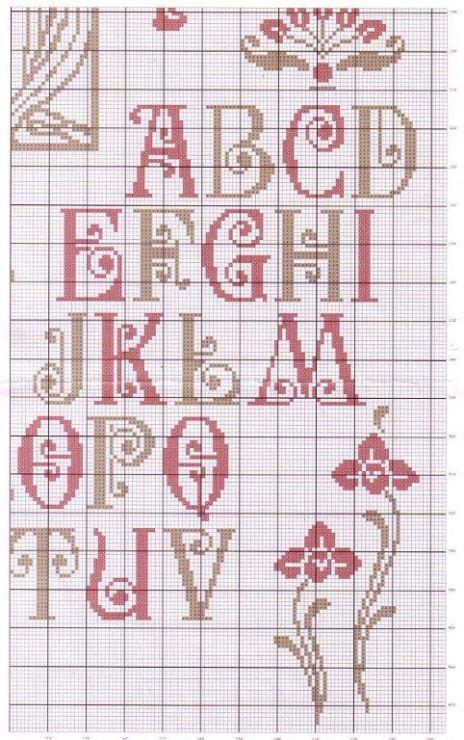 Gallery.ru / Фото #66 - Сэмплеры и алфавиты - uiglon