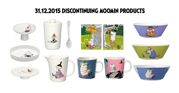 Stylish Celebration products and couple of mugs and bowls are going to be discontinued on December 31st! Also the first...
