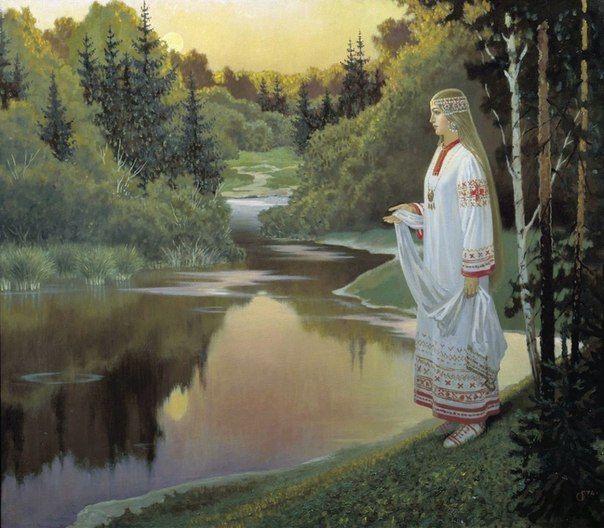 БЛОГ ПОЛЕЗНОСТЕЙ: СТАРОСЛАВЯНСКИЕ СПОСОБЫ ЛЕЧЕНИЯ БОЛЕЗНЕЙ
