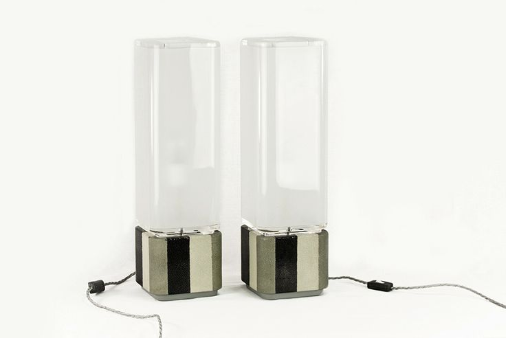 Quadra, Lamps / Unicodesign by Stefano Palcani