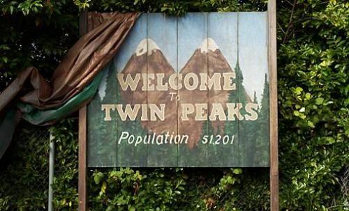 Spettacoli: #Diffuse le #prime immagini della nuova Twin Peaks in Italia su Sky Atlantic HD (link: http://ift.tt/2eDDC05 )