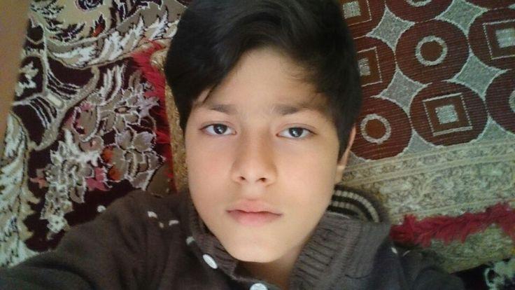 Hello my name is arash ghanbari