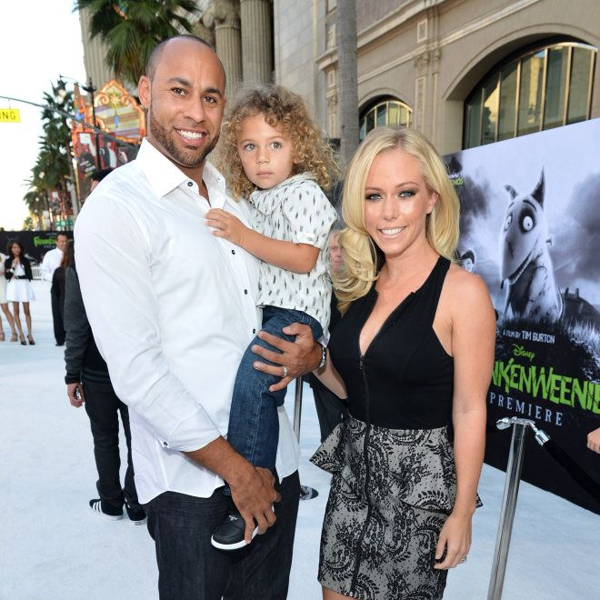 Kendra Wilkinson Reportedly Meets With Divorce Lawyer Amid Rumors of Marriage Crisis