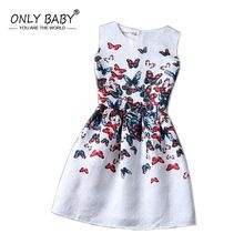 Teenage Girls Dresses Kids dresses for Girls Summer Dress Elsa Princess Sofia Dress Kids Clothes Girls 8 9 10 11 12 14 Year Olds(China (Mainland))