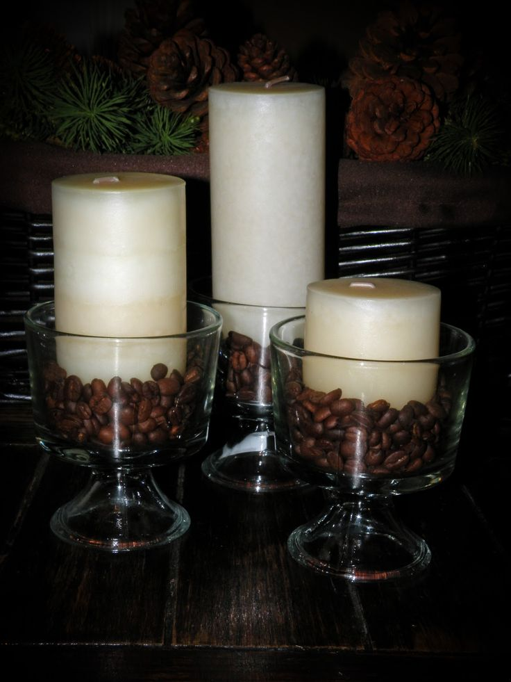 Best images about coffee bean candle on pinterest