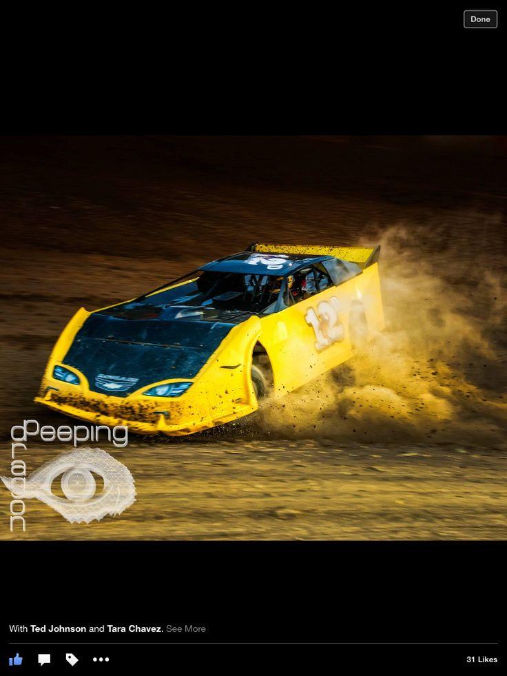 Best Late Model Dirt Cars Images On Pinterest Dirt Track