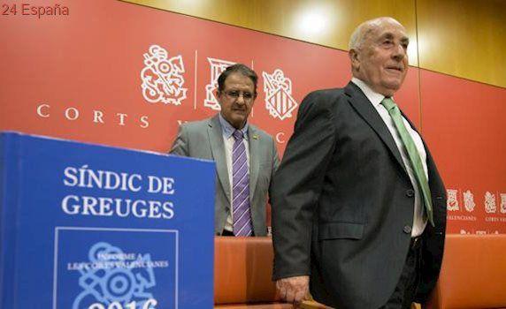 La política educativa acapara el 40% de las quejas de los valencianos sobre la Generalitat