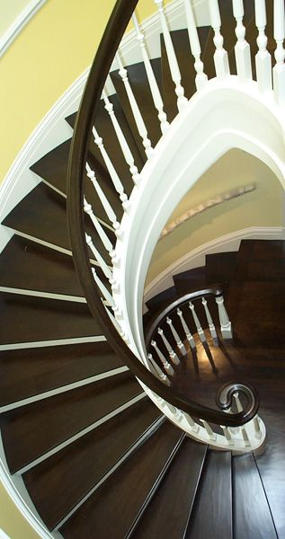 11 best Escaliers images on Pinterest Woodwork, Stairs and Paint