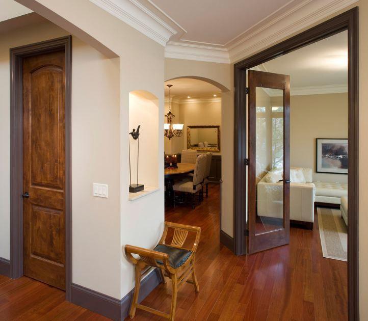 Superman Bedroom Accessories Bedroom Door Decals Bedroom Ideas Dark Wood Furniture Bedroom Interior Black And White: 25+ Best Ideas About Dark Baseboards On Pinterest