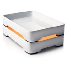 Stackable Ovendish