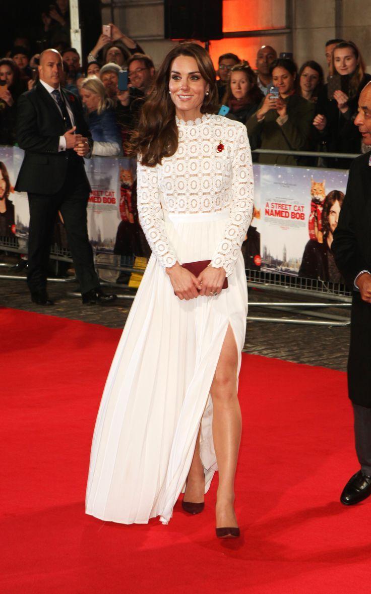 Kate Middleton la V-Day Outfit a-t-elle pu tous buffer