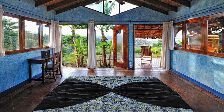 Hacienda Puerta del Cielo Eco-Lodge & Spa (Masatepe, Nicaragua) - Jetsetter