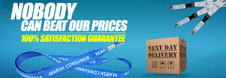 We are a premium name in the world of lanyards and different styles available. With us you can browse for endless options and styles and order customized products as per your needs.