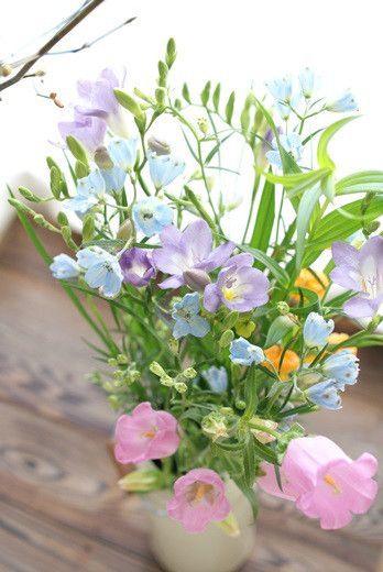 ■Flower noteのこと■ ■ フラワーギフトのご注文方法■ ■Flower noteの作品集■ ■小さなお花の教室 ■ ■現在募集中のレッスン■ ■…