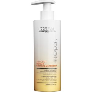 L'Oréal Professionnel Série Expert Absolut Repair Lipidium Cleansing Conditioner 400ml: Image 1