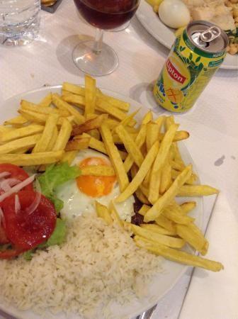 Photo of Restaurante Antonio -Rua Tomas Ribeiro 63