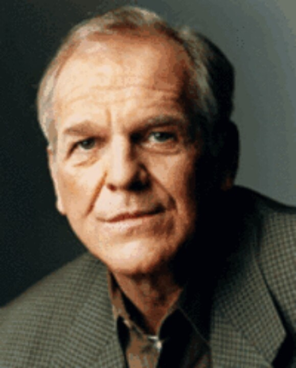 John Spencer, actor The West Wing