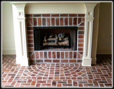23 best Brick Colors and Patterns images on Pinterest | Brick ...