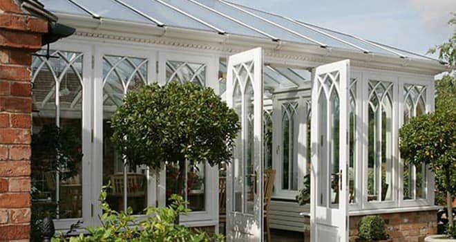 Conservatories In 2020 Conservatory Pergola Outdoor
