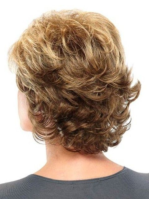 Medium Length Hairstyles for girls withRound Faces 2