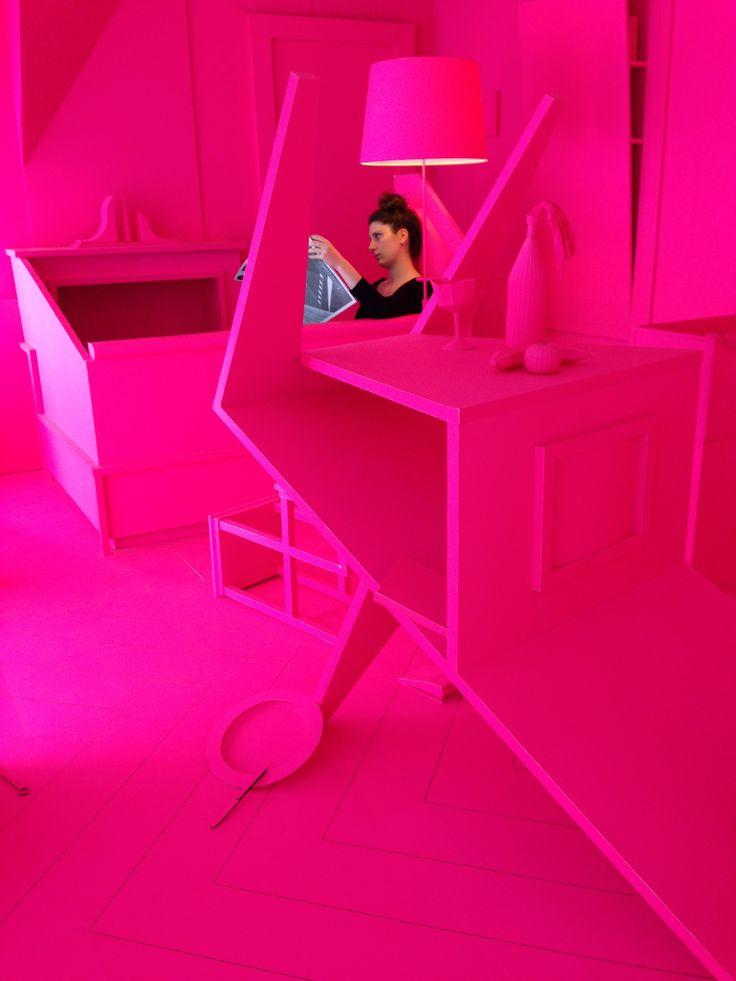 Salone del Mobile 2014 - Milaan