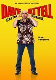 Dave Attell: Captain Miserable [DVD] [2007], 16879638