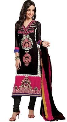 how to look stylish in salwar kameez