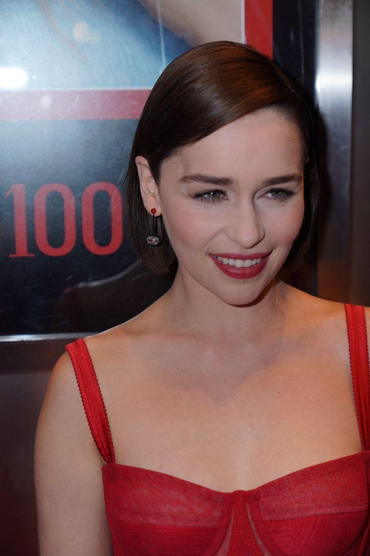 Pin on I Love Emilia Clarke