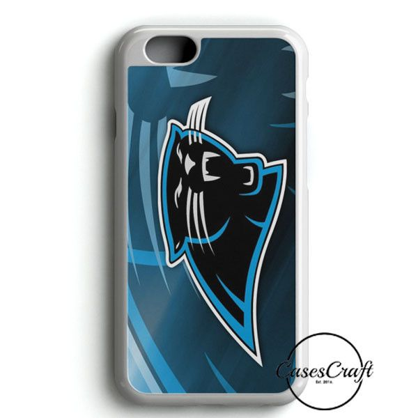Nfl Carolina Panthers iPhone 6/6S Case | casescraft