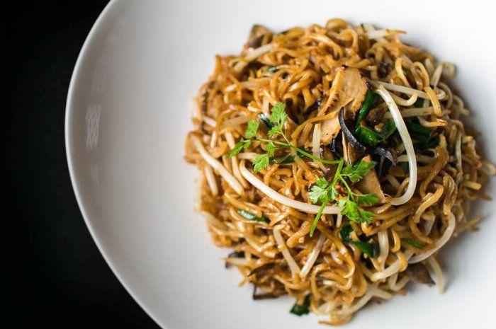 #22 Hakkasan, Various Locations from America's 30 Best Chinese Restaurants