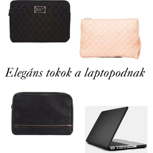 """laptop"" by marta-bognar on Polyvore"