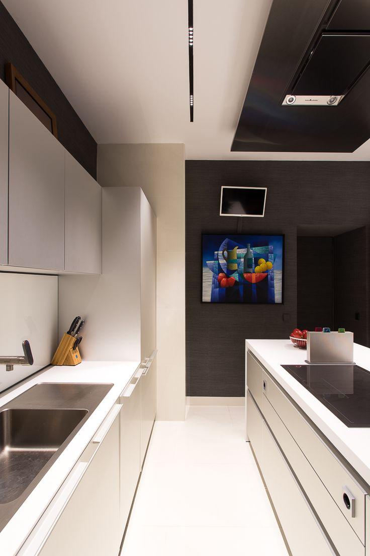 Príncipe de Vergara 11 Residential Building, Madrid – Client: Corporacion Villa…
