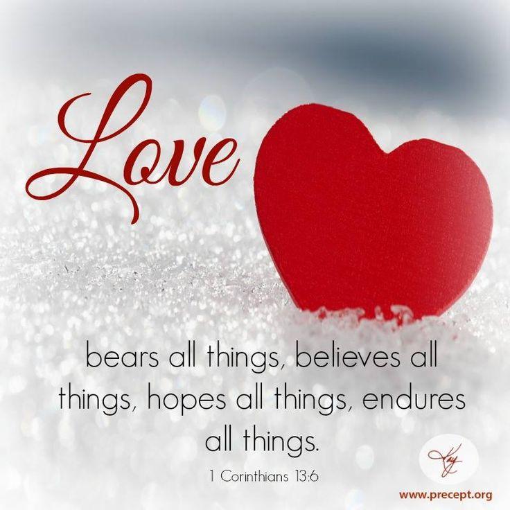 Happy Valentines Day Jesus Quotes: 375 Best 1 CORINTHIANS Images On Pinterest