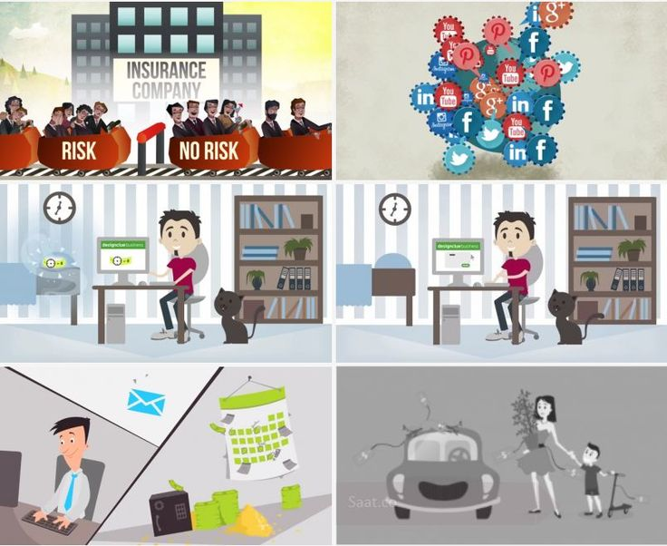 Animated explainer video is the best medium to reach to the wider base of people. http://www.animationb2b.com